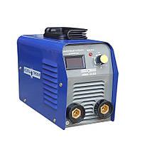 Сварочный инверторный аппарат Искра Профи ММА 313D, 5.6 кВт, сварочный ток 315 А, электроды 1.6-5.0