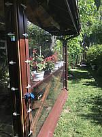 Лучшая цена и качество. Окна из ПВХ -пленки мягкие окна