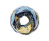 Стильный красивый снуд, шарф от тсм Tchibo (Чибо), Германия, фото 2