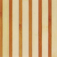 Обои бамбуковые светло/темные 5/17,ширина 2.5м