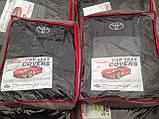 Авточехлы  на Toyota Hi-lux 2016> pickup, фото 2