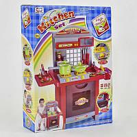Бытовая техника кухня 008-55 А (5) свет, звук, на бат-ке, в кор-ке