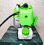 Мотокоса Craft-tec 3300 бензокоса, фото 4