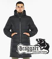 Braggart Aggressive 26350 | Зимняя куртка графит, фото 1