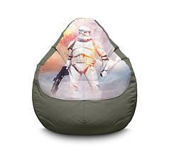 "Кресло мешок ""Star Wars. Stormtroopers 4"" Оксфорд"