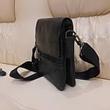 Повседневная мужская сумка Dr. Bond, фото 2