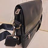 Повседневная мужская сумка Dr. Bond, фото 5