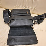 Повседневная мужская сумка Dr. Bond, фото 4