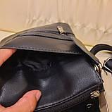 Повседневная мужская сумка Dr. Bond, фото 6