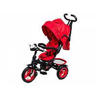 Детский Трехколесный велосипед Neo 4 КR Air  с фарой