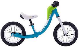 Детский Беговел RB-B002A PONY алюминиевый 12-дюймовые колеса