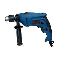 Ударная дрель Craft-tec 750 (два подшипника)