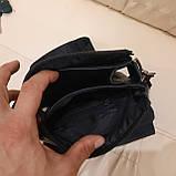 Повседневная мужская сумка Dr. Bond, фото 10