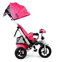 Велосипед Baby Trike 3-х колёсный с ключем зажигания  698P