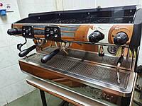 Кофемашина  La Cimbali  M24 (Италия)  Б/у в прекрасном рабочем состоянии, фото 1