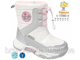 Детские зимние сапоги Tom.m р27-32 (7883-00)