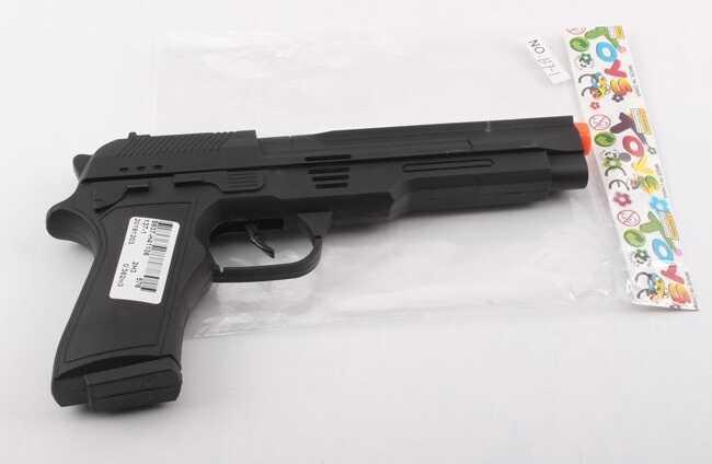 Пистолет 137-1 (576/2) в кульке