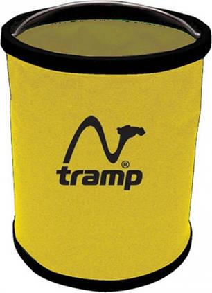 Складное ведро Tramp TRC-059 6 л, фото 2