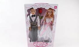 XD4-6 лялька наречений і наречена