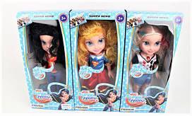 Супер Герої лялька Супергерл серія Базові YX-14