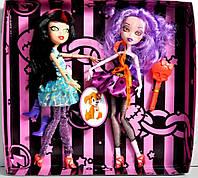 Кукла на шарнирах Монстер HIGH DOLL 12821