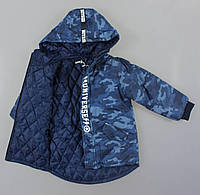 Куртка для мальчиков Glass Bear