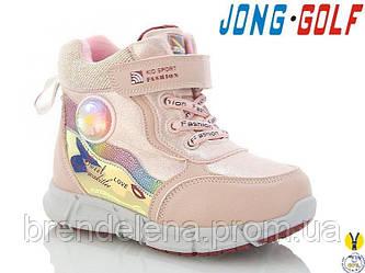Детские зимние ботинки Jong Golf  р29-18,5см  (код 4004-00)