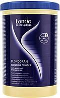 Пудра для осветления волос Londa Professional Blondoran Blonding Powder 500гр