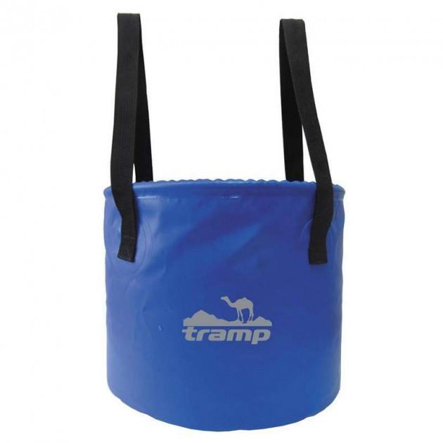 Складное відро Tramp TRC-070 12л ПВХ
