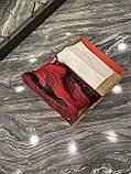 Кроссовки Nike Jordan Air Space 720 Red Black Кроссовки Найк Аир Джордан, фото 6