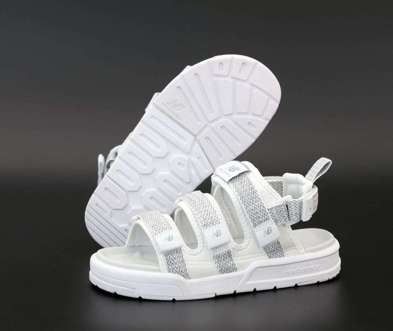 Женские / мужские New Balance Sandals, сандалии нью беленс, сандалии New Balance, сандалі New Balance