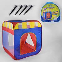 Палатка 3000 (24/2) 92х92х105 см, в сумке