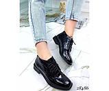 Туфли TOTO на шнуровке, фото 6