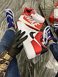 Кроссовки мужские Nike Air Force 1 Low Кроссовки найк Найк мужские кроссовки, фото 4