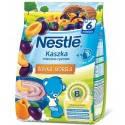 Молочная каша Nestle рисовая со сливой, абрикосом и бифидобактериями, 230 г, нестле