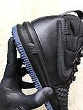 Кроссовки мужские Nike Lunar Force 1 Duckboot '17 Black Кроссовки найк Найк мужские ботинки, фото 3