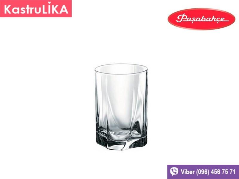 Стопка для водки Pasabahce Luna 60мл 6пр