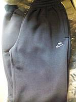 Спортивные брюки мужские теплые