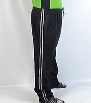 Штаны спортивные больших размеров - зима, фото 2