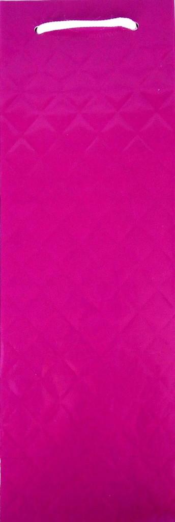 Пакет подарочный -=H=- PHP-1655 ламинированный 12*36,5*19 см