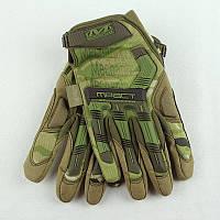 Тактические перчатки Mechanix Mpact