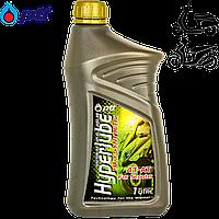 Масло моторное PTT 10W-40 Hyperlube Syntetic 4T синтетика (для скутера)