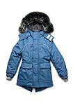 Куртка парка зимняя, фото 5