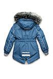 Куртка парка зимняя, фото 6