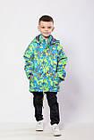 Куртка демисезонная для мальчика, фото 3