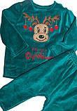 Костюм детский новогодний для мальчика, фото 3