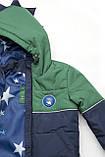 """Куртка """"Дино"""" для мальчика, фото 6"""