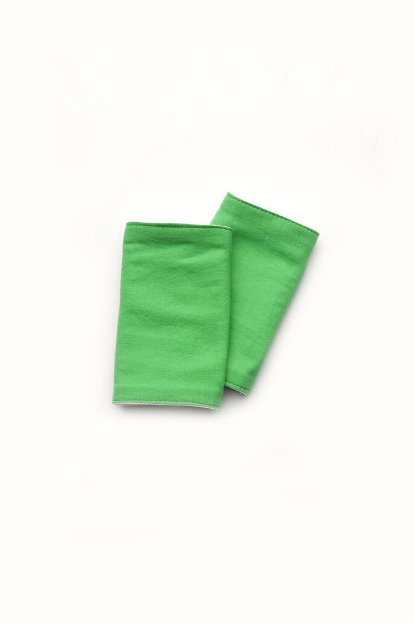 Накладки гигиенические для лямок эргорюкзака