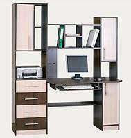 """Компьютерный стол """"Леон - 4"""" Cokme"""