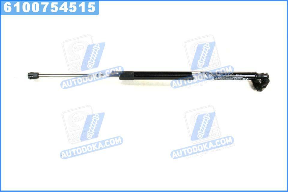 Амортизатор крышки багажника левый Hyundai H-1 07- (производство  Mobis) ХЮНДАЙ, 817704H010
